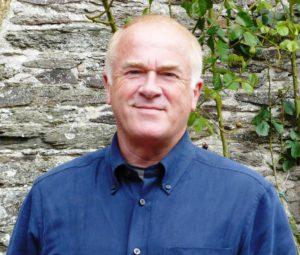 Malcolm Cross
